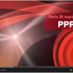 Paris : Les Partenariats Publics-Privés