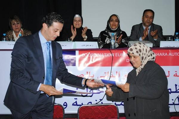 Cesam Ouarzazate 6 -12-2013