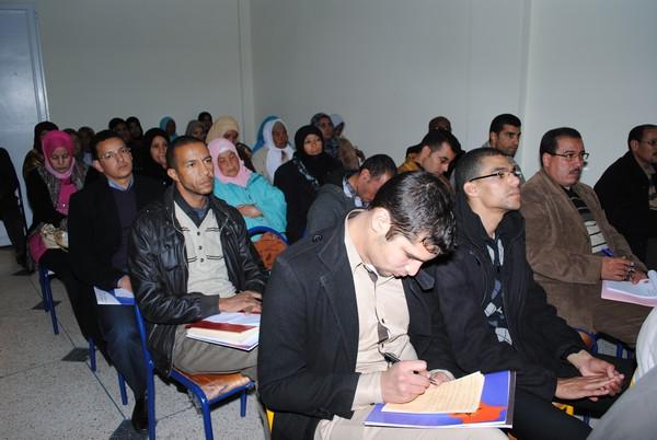 Cesam Ouarzazate 7 -12-2013