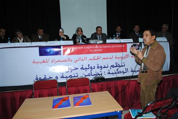Cesam Ouarzazate 8 -12-2013