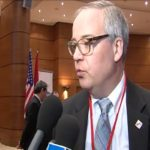 2ème conférence Maroc-USA