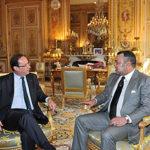 Geste humaniste du Roi du Maroc en faveur d'une vingtaine de prisonniers français en grève de la faim