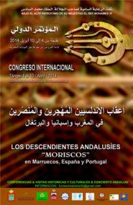 cartel del congreso internacional