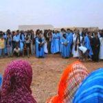 Violations des droits de l'Homme dans les camps de Tindouf