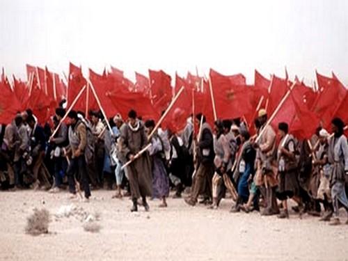 Il y a 41 ans, les Marocains en ont fait le serment : La Marche Verte vers le progrès durable