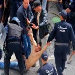 Le rapport du HRW tacle l'Algérie