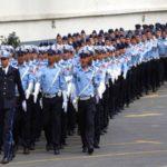 Coup de balai dans la police et la gendarmerie