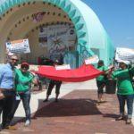 Rencontre des membres de CESAM en FLORIDE USA à l'occasion de Arab Festival ORLANDO