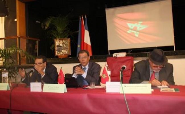 les Associations Marocaines  de Paris (CAM 92) commémorent le  39ème Anniversaire de  la Marche Verte