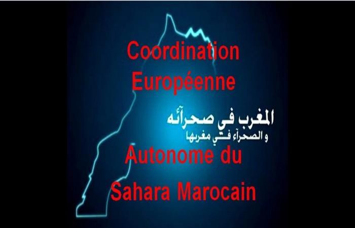 CESAM défend la souveraineté territoriale du Maroc