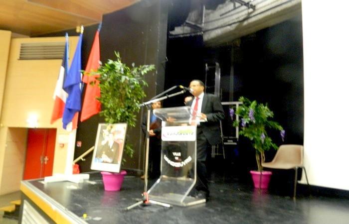 CESAM célébre le 39éme anniversaire de la Marche Verte