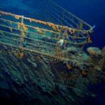 L'épave d'un cargo anglais échoué en 1918 retrouvé près d'Agadir