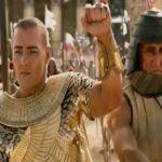 Exodus. Gods and Kings tourné et interdit  au Maroc !!!!