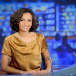 La belgo-marocaine Hakima Darhmouch présentatrice JT préférée des Belges