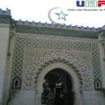 Communiqué :  L'Union des Mosquées de France condamne  les propos  choquants d'Eric Zemmour