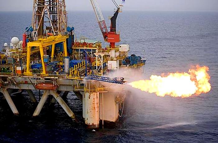 Le Maroc intéressé par le gaz russe