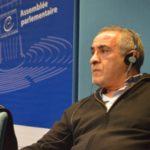 Témoignage très discutable devant l'ACPE sur l'islam et les musulmans en Europe