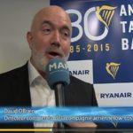Ryanair fière de sa promotion touristique du Maroc