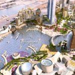 Sogea-Satom (groupe Vinci) va construire le port de pêche de Casablanca