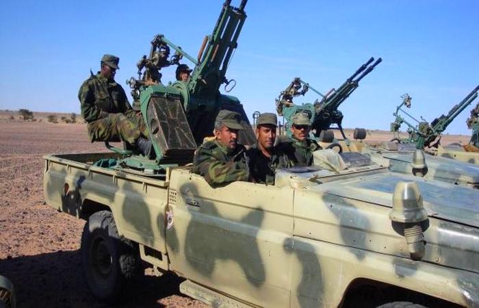 Quatre véhicules Toyota armés disparaissent à Tindouf