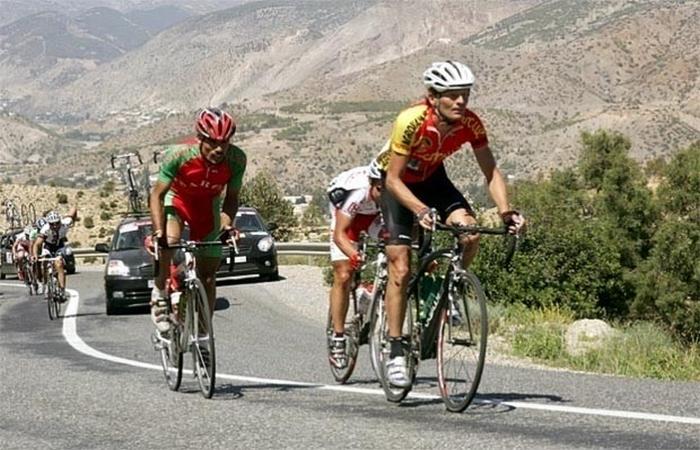 Après le Maroc, les Emiratis se retirent de Tour d'Algérie à cause du Polisario
