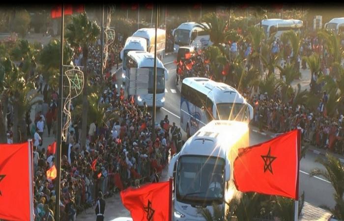 Le Maroc demande à la MINURSO de plier bagages