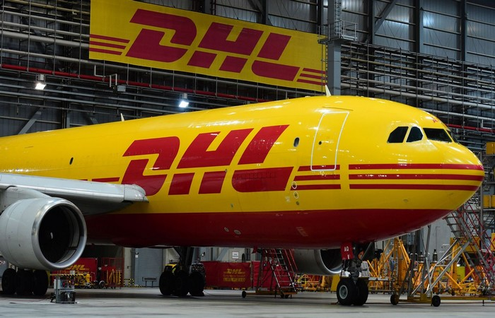 DHL, première multinationale à investir en propre à Laâyoune
