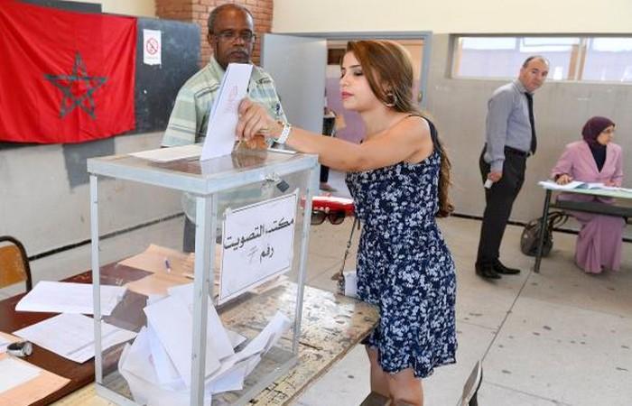 Maroc : Résultat des législatives du 07 octobre 2016