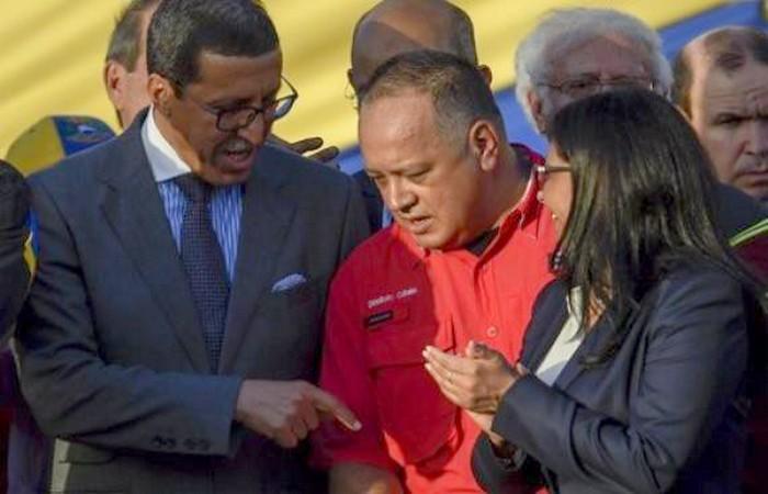 Comment l'Algérie est revenue les mains vides du Venezuela