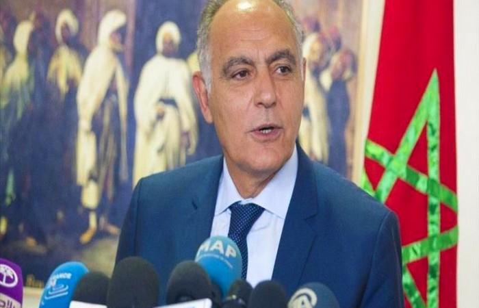 Mezouar explique les raisons de l'expulsion de la mercenaire Suelma Beiruk