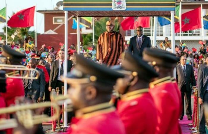La tournée africaine de Mohammed VI fait perdre au Polisario toute marge de manoeuvre