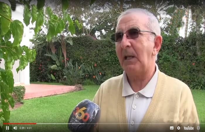 régime algérien «plus isolé que jamais»