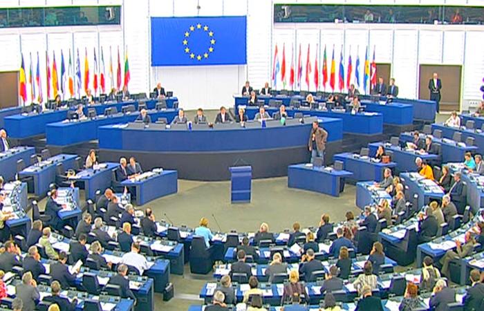 Lettre des Représentants  internationals de CESAM à Monsieur le Président du Parlement Européen
