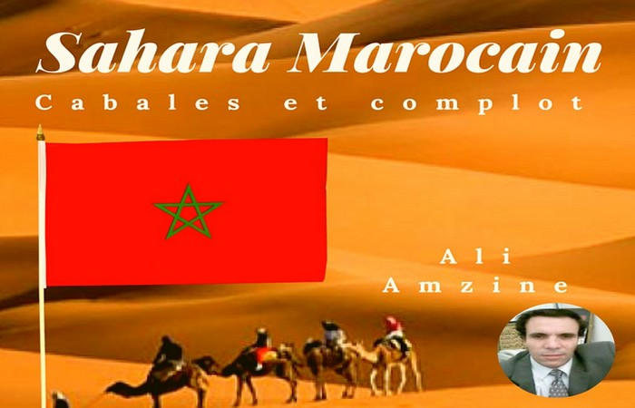 Sahara Marocain, Cabales et Complots algériens !