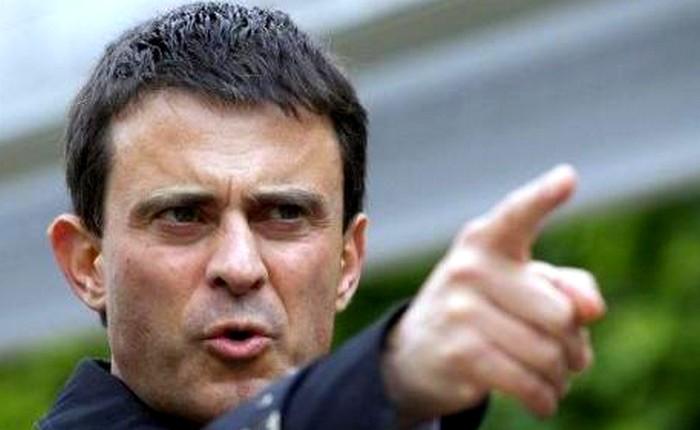Manuel Valls montre le polisario sous son vrai visage criminel