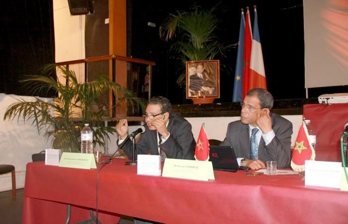 A El Guerguerate comme ailleurs, le Maroc exprime sa «force tranquille» +Vidéo