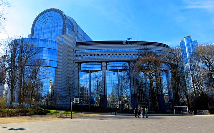 Le Parlement européen vote une résolution d'urgence sur la détérioration des libertés en Algérie