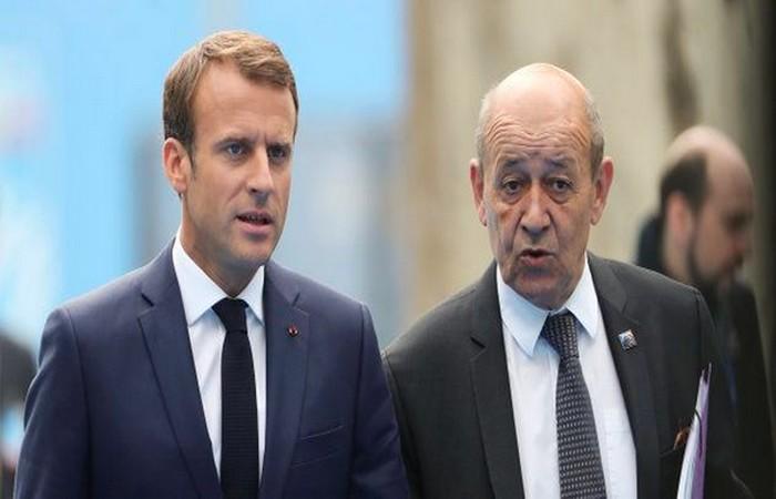 Le Maroc au cœur de la tension entre Paris et Alger