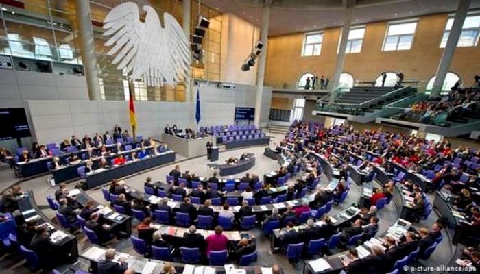 Le Parlement allemand rejette une proposition présentée par des députés Pro-Polisario