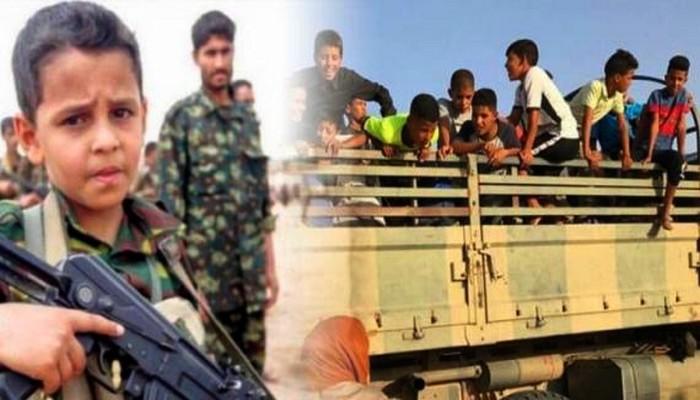 La réprobation internationale s'intensifie contre l'enrôlement des enfants-soldats par le Polisario