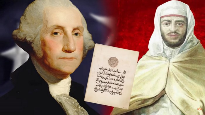 Bernard Lugan: «l'Algérie n'existe pas, c'est une invention française de 1830 »