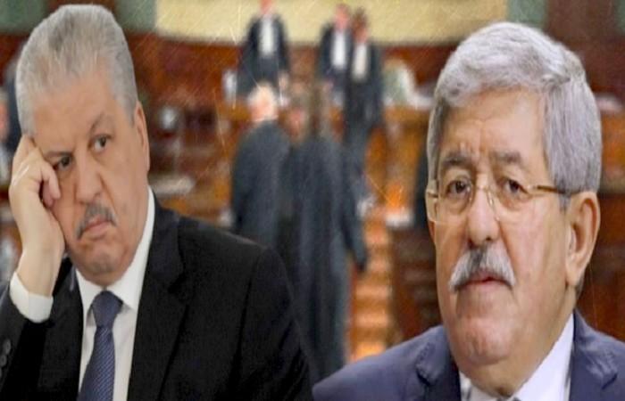 Corruption en Algerie: lourdes peines de prison pour Ouyahia et Sellal
