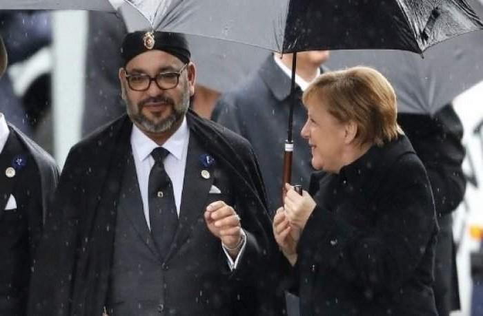 Il est temps que l'Allemagne clarifie son jeu avec le Maroc