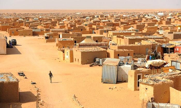 Le Maroc appelle à mettre fin à la situation inhumaine des séquestrés dans les camps de Tindouf