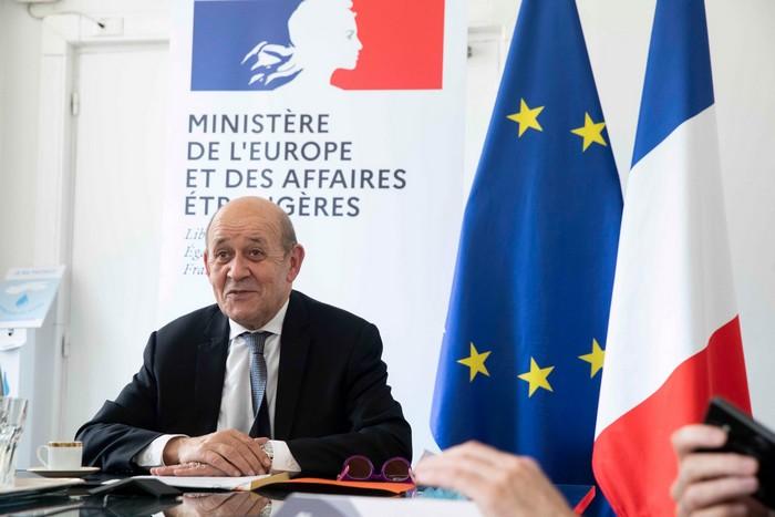 Le Drian-France: le Maroc est un partenaire crucial de l'Union européenne