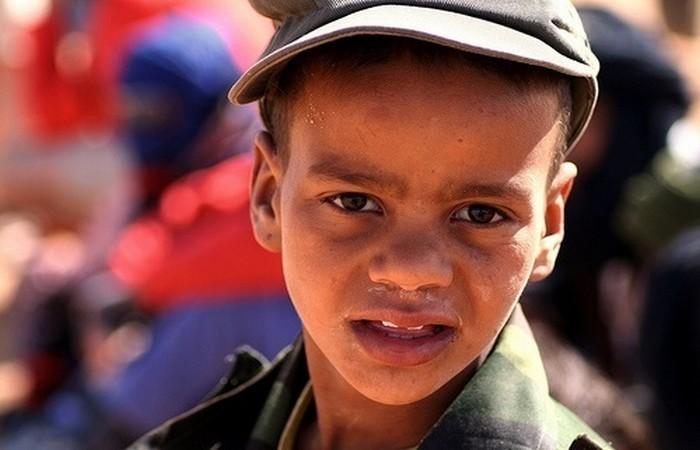 L'énigmatique livraison du chef des milices du Polisario