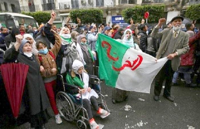 Analyse de Mustapha Tossa: L´ONU «préoccupée» par la situation des droits de l´Homme en Algérie