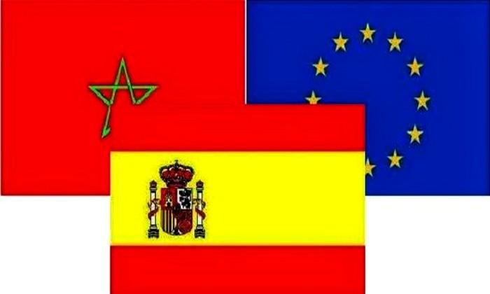 L'Europe face à la crise entre Rabat et Madrid