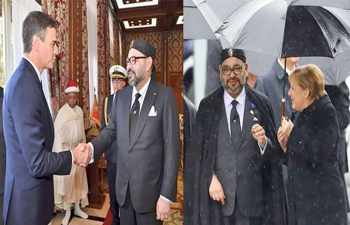 L'heure de vérité de l'Europe avec le Maroc