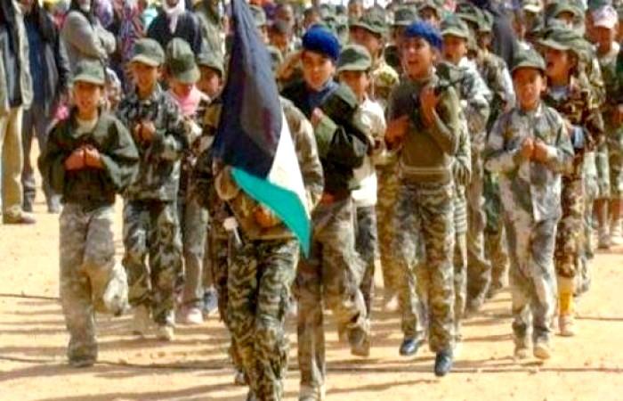 Le Polisario … pourquoi faire ?